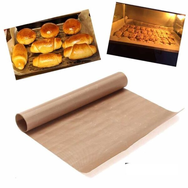 Baking paper (local)