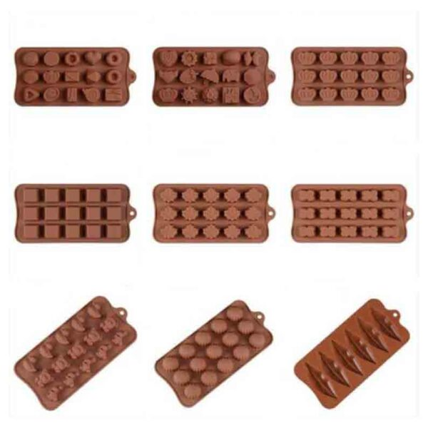 Chocolate Mold Small Size