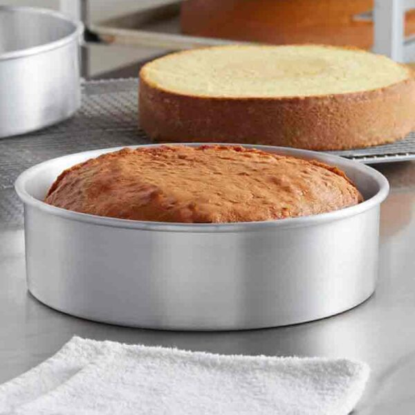Pudding Mold 6 Inch