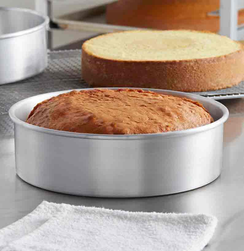 Pudding Mold 5.5 Inch