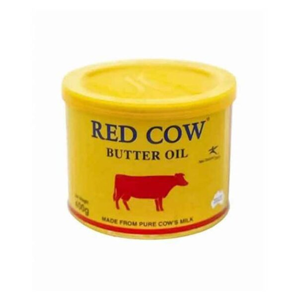 Red Cow Butter Oil 400 gm