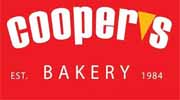 coopers bakery