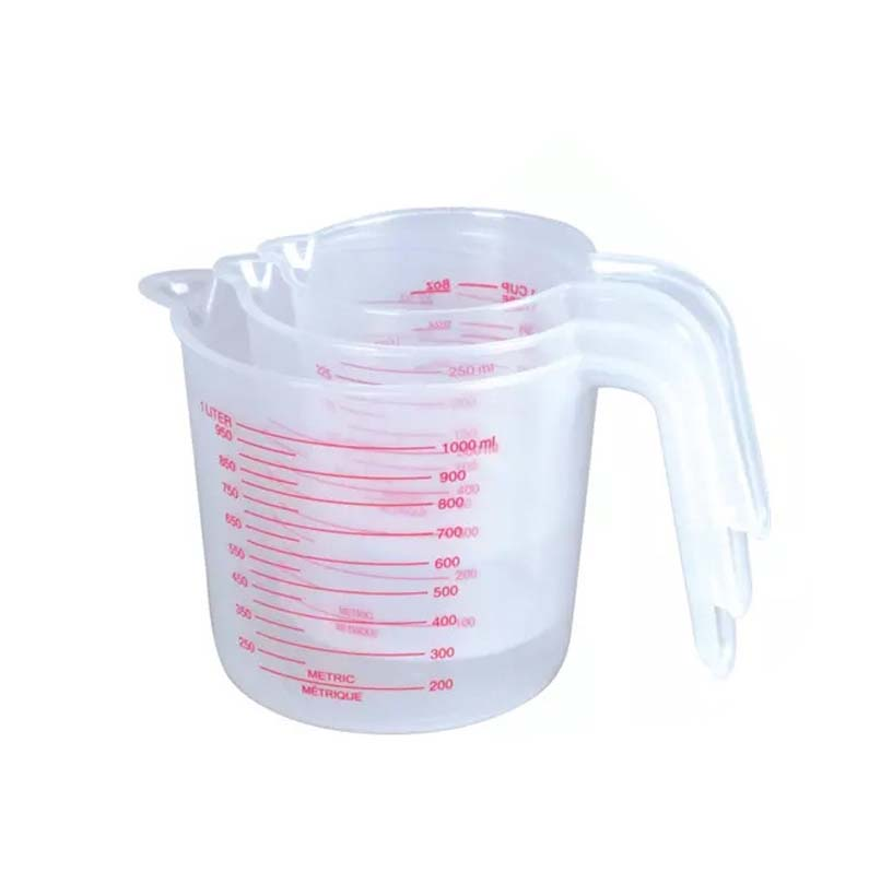 Measurement Cup Chinese